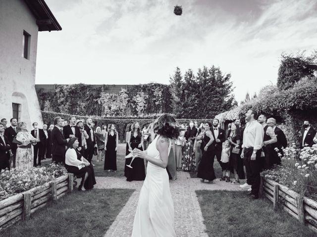 Il matrimonio di Giacomo e Giorgia a Bariano, Bergamo 2