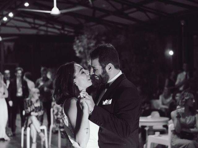 Il matrimonio di Giacomo e Giorgia a Bariano, Bergamo 38