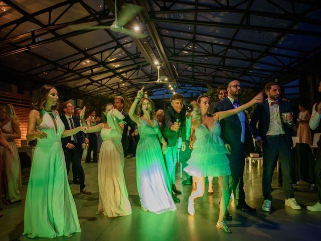 Il matrimonio di Giacomo e Giorgia a Bariano, Bergamo 39