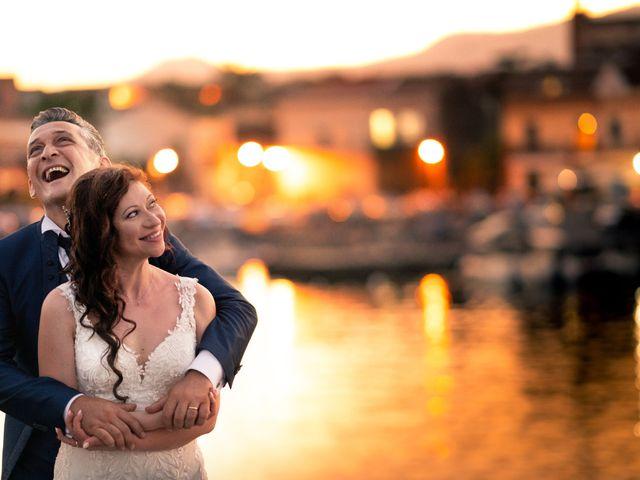 Il matrimonio di Alessia e Giuseppe a Acireale, Catania 6
