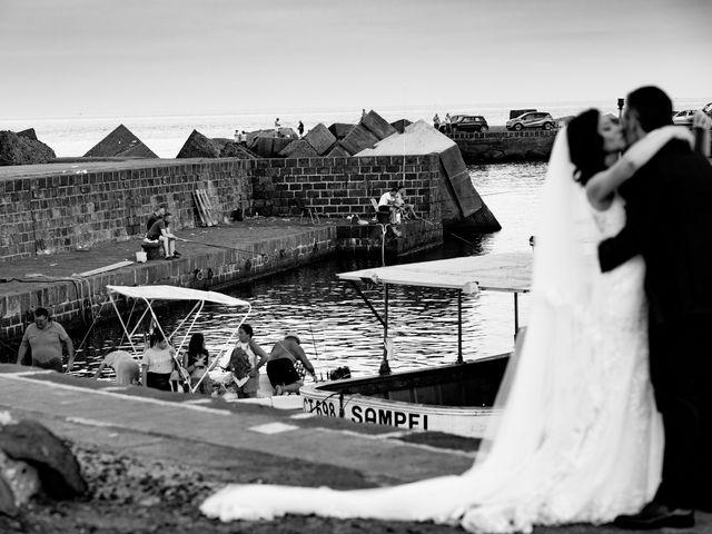 Il matrimonio di Alessia e Giuseppe a Acireale, Catania 7