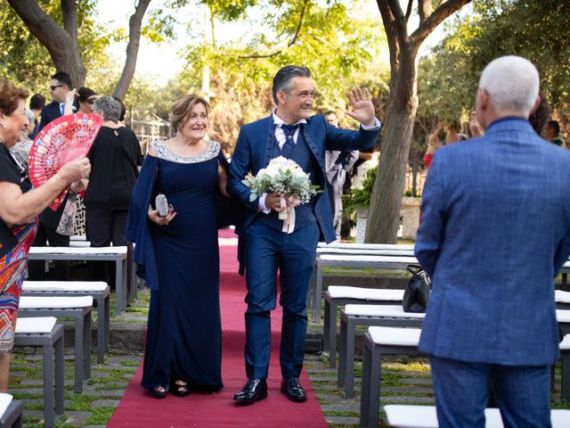 Il matrimonio di Alessia e Giuseppe a Acireale, Catania 12