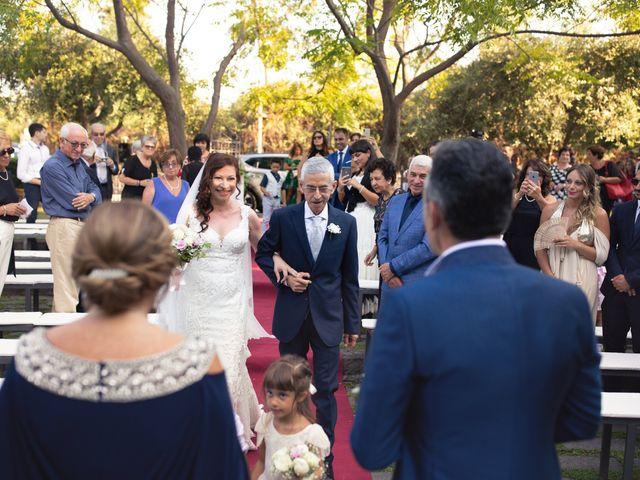 Il matrimonio di Alessia e Giuseppe a Acireale, Catania 13
