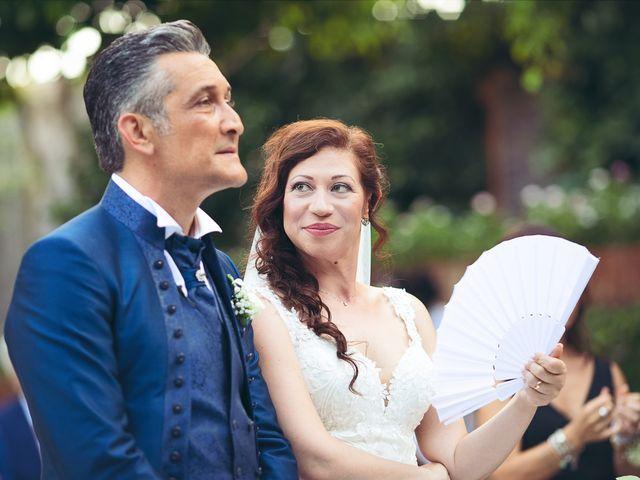 Il matrimonio di Alessia e Giuseppe a Acireale, Catania 17
