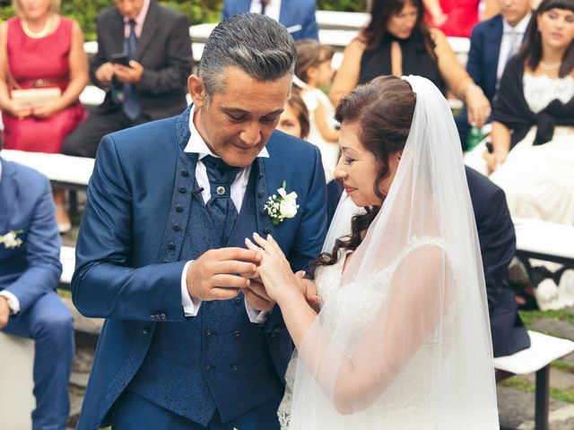 Il matrimonio di Alessia e Giuseppe a Acireale, Catania 19