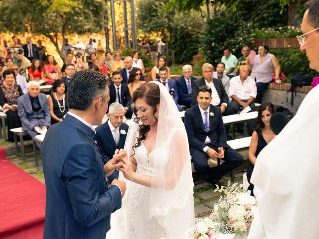 Il matrimonio di Alessia e Giuseppe a Acireale, Catania 20
