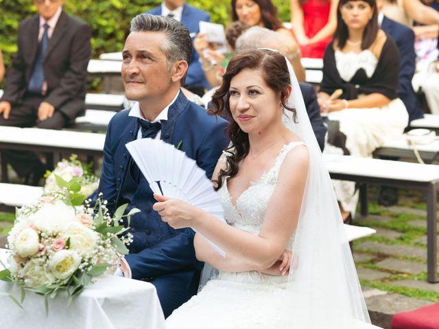 Il matrimonio di Alessia e Giuseppe a Acireale, Catania 21