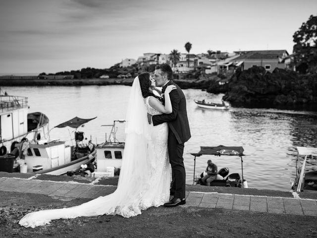 Il matrimonio di Alessia e Giuseppe a Acireale, Catania 24