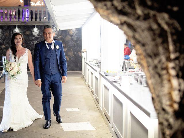 Il matrimonio di Alessia e Giuseppe a Acireale, Catania 31
