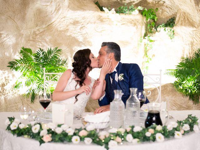 Il matrimonio di Alessia e Giuseppe a Acireale, Catania 32