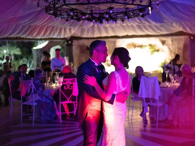 Il matrimonio di Alessia e Giuseppe a Acireale, Catania 33