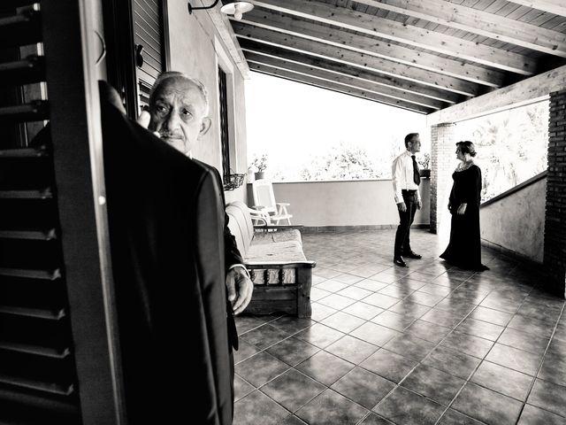Il matrimonio di Alessia e Giuseppe a Acireale, Catania 41
