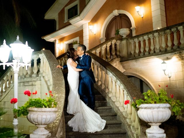 Il matrimonio di Alessia e Giuseppe a Acireale, Catania 44