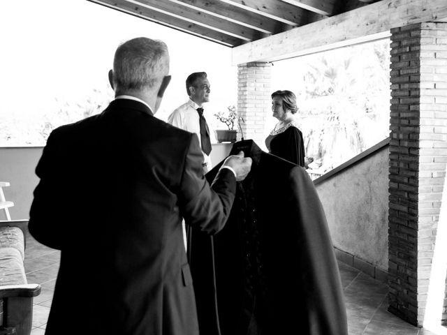 Il matrimonio di Alessia e Giuseppe a Acireale, Catania 46