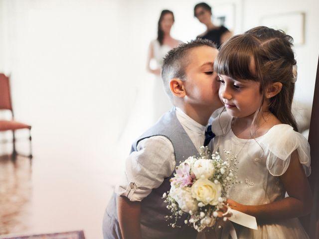 Il matrimonio di Alessia e Giuseppe a Acireale, Catania 52