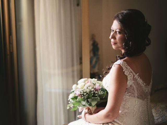 Il matrimonio di Alessia e Giuseppe a Acireale, Catania 53
