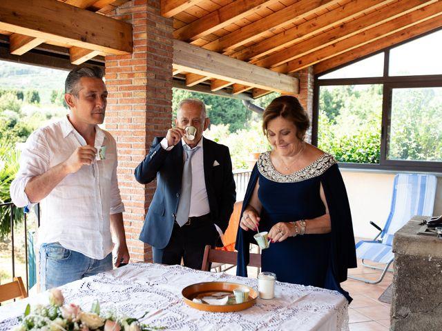 Il matrimonio di Alessia e Giuseppe a Acireale, Catania 60