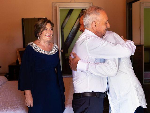 Il matrimonio di Alessia e Giuseppe a Acireale, Catania 64