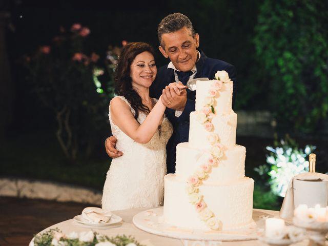 Il matrimonio di Alessia e Giuseppe a Acireale, Catania 75