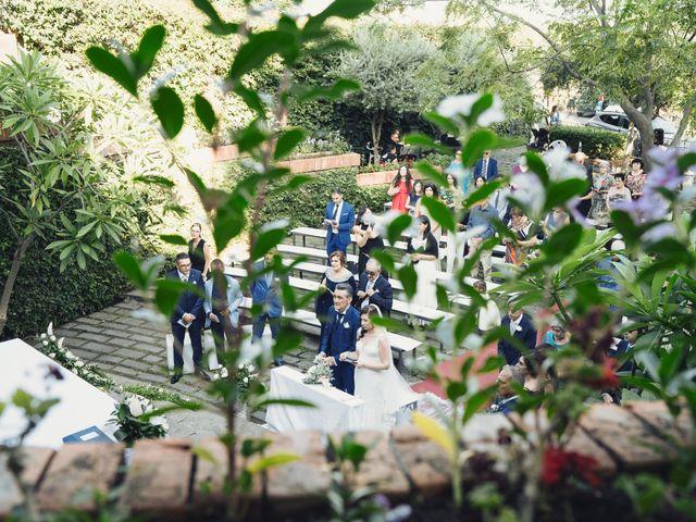 Il matrimonio di Alessia e Giuseppe a Acireale, Catania 81