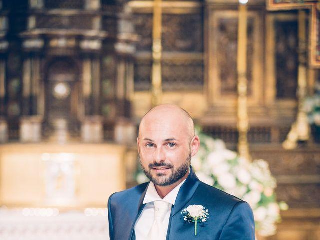 Il matrimonio di Vito e Elvira a Capurso, Bari 4