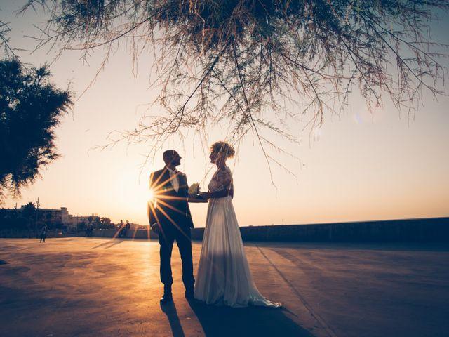 Il matrimonio di Vito e Elvira a Capurso, Bari 6