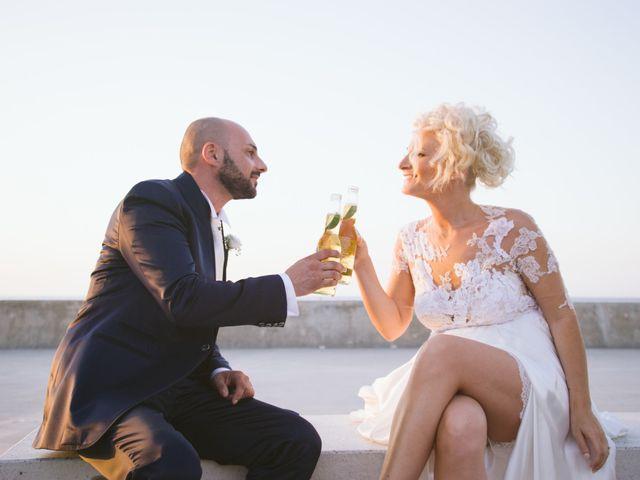 Il matrimonio di Vito e Elvira a Capurso, Bari 7