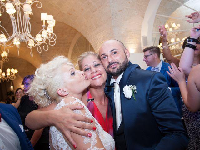 Il matrimonio di Vito e Elvira a Capurso, Bari 12