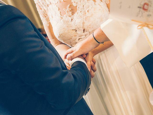 Il matrimonio di Vito e Elvira a Capurso, Bari 15