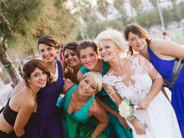 Il matrimonio di Vito e Elvira a Capurso, Bari 16