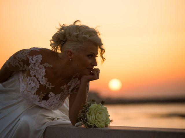 Il matrimonio di Vito e Elvira a Capurso, Bari 17