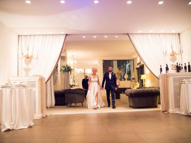 Il matrimonio di Vito e Elvira a Capurso, Bari 18