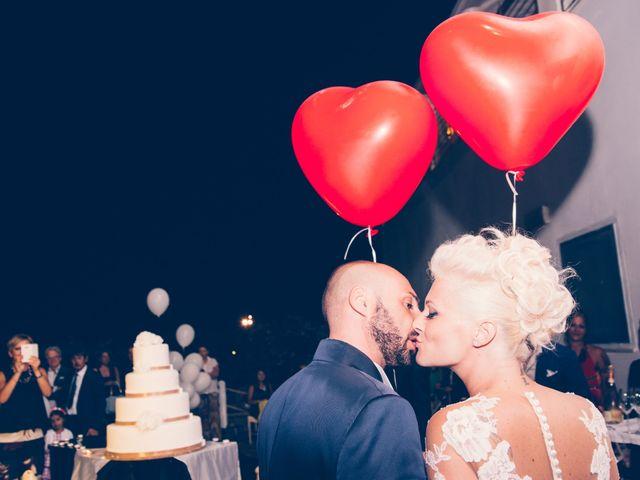 Il matrimonio di Vito e Elvira a Capurso, Bari 19