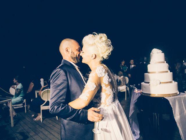 Il matrimonio di Vito e Elvira a Capurso, Bari 20