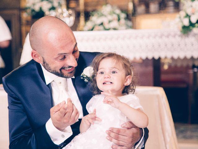 Il matrimonio di Vito e Elvira a Capurso, Bari 22