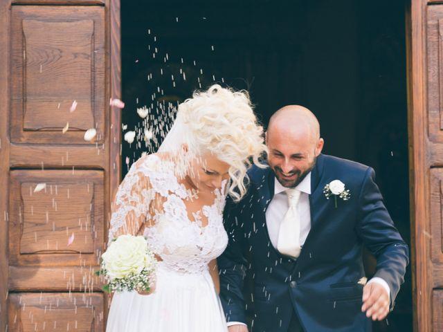 Il matrimonio di Vito e Elvira a Capurso, Bari 23