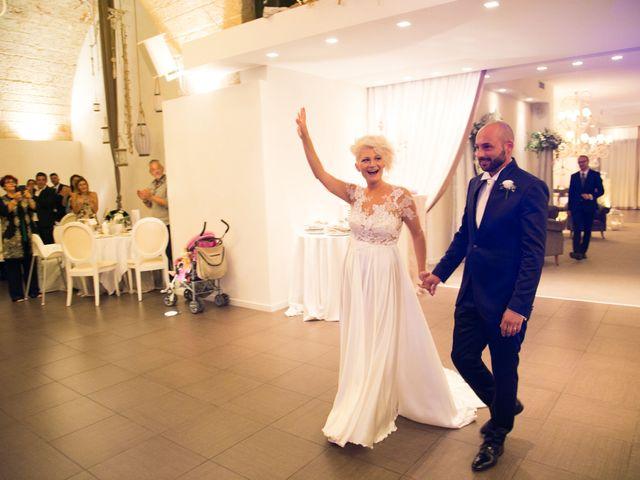Il matrimonio di Vito e Elvira a Capurso, Bari 26