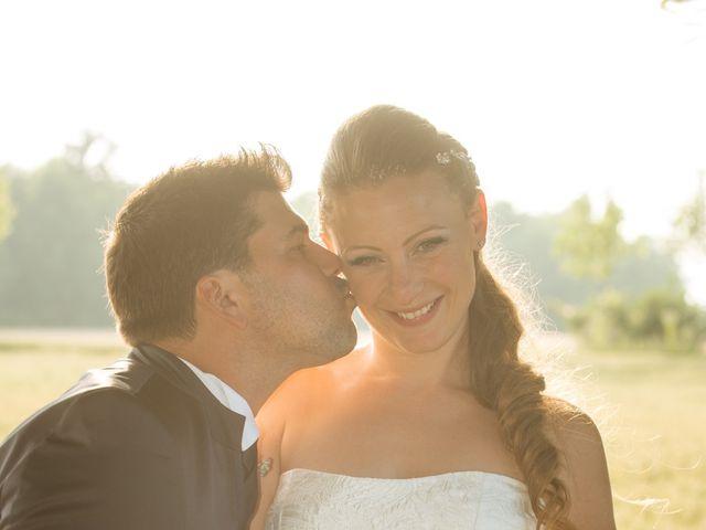 Il matrimonio di Marco e Sabrina a Momo, Novara 20