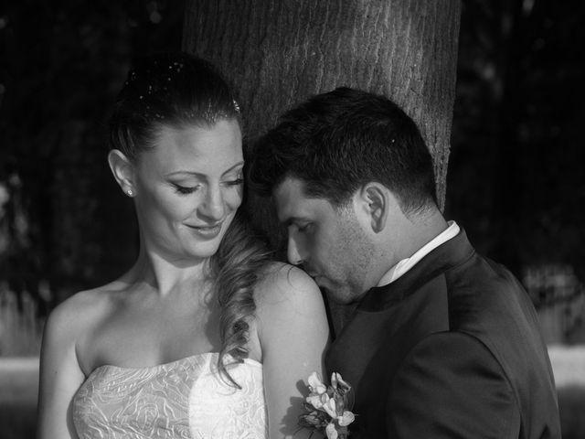 Il matrimonio di Marco e Sabrina a Momo, Novara 21