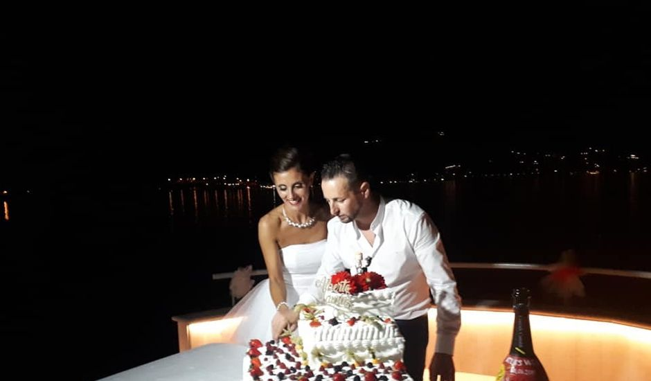 Il matrimonio di Alberto e Laura  a Iseo, Brescia