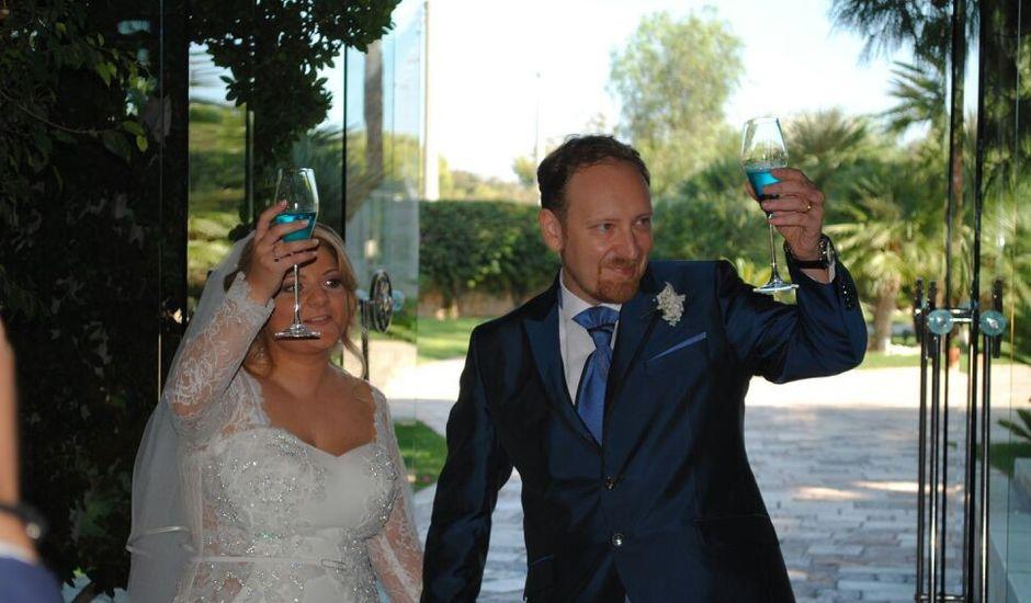 Il matrimonio di Emanuela e Riccardo a Bari, Bari