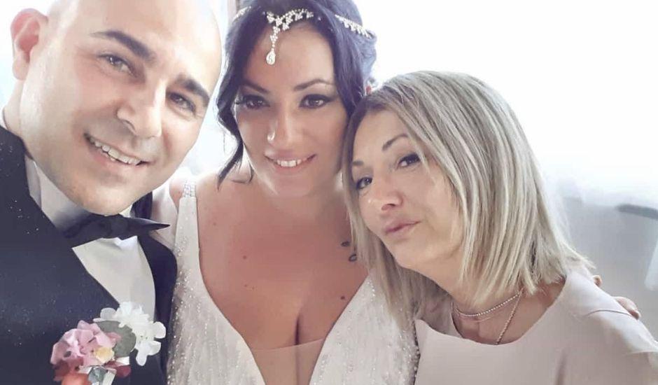 Il matrimonio di Giovanni  e Alessandra a Porto Torres, Sassari