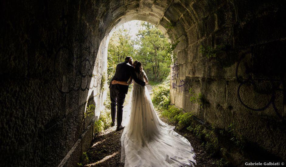 Il matrimonio di Pietro e Alice a Cornaredo, Milano