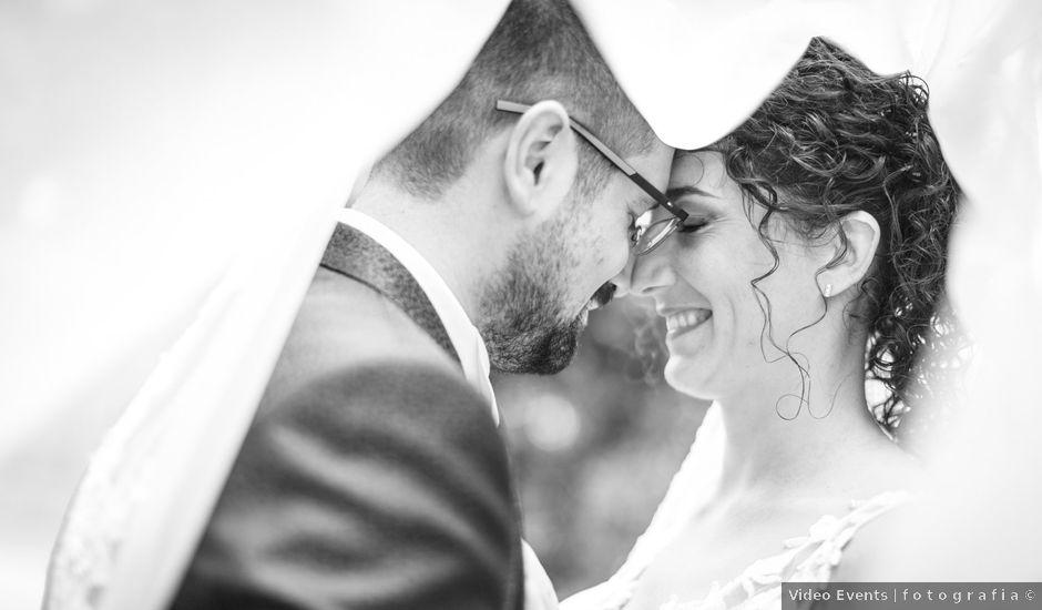 Il matrimonio di Matteo e Flavia a Pisa, Pisa