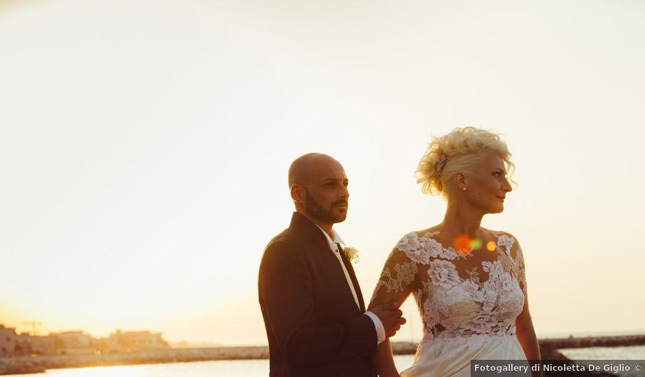 Il matrimonio di Vito e Elvira a Capurso, Bari