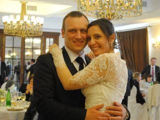 Le nozze di Giuseppe e Stefania