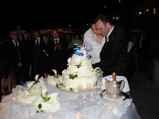 Le nozze di Giuseppe e Stefania 1