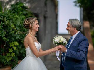 Le nozze di Myriam e Alessandro  1