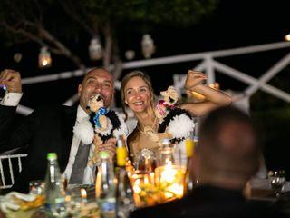 Le nozze di Myriam e Alessandro  2