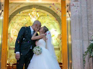 Le nozze di Myriam e Alessandro  3